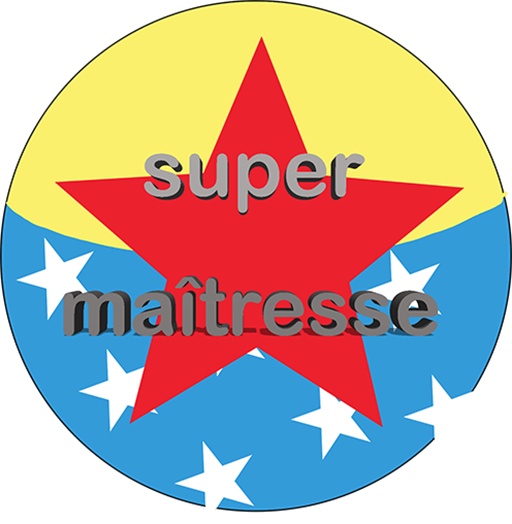 Badge Super Maîtresse